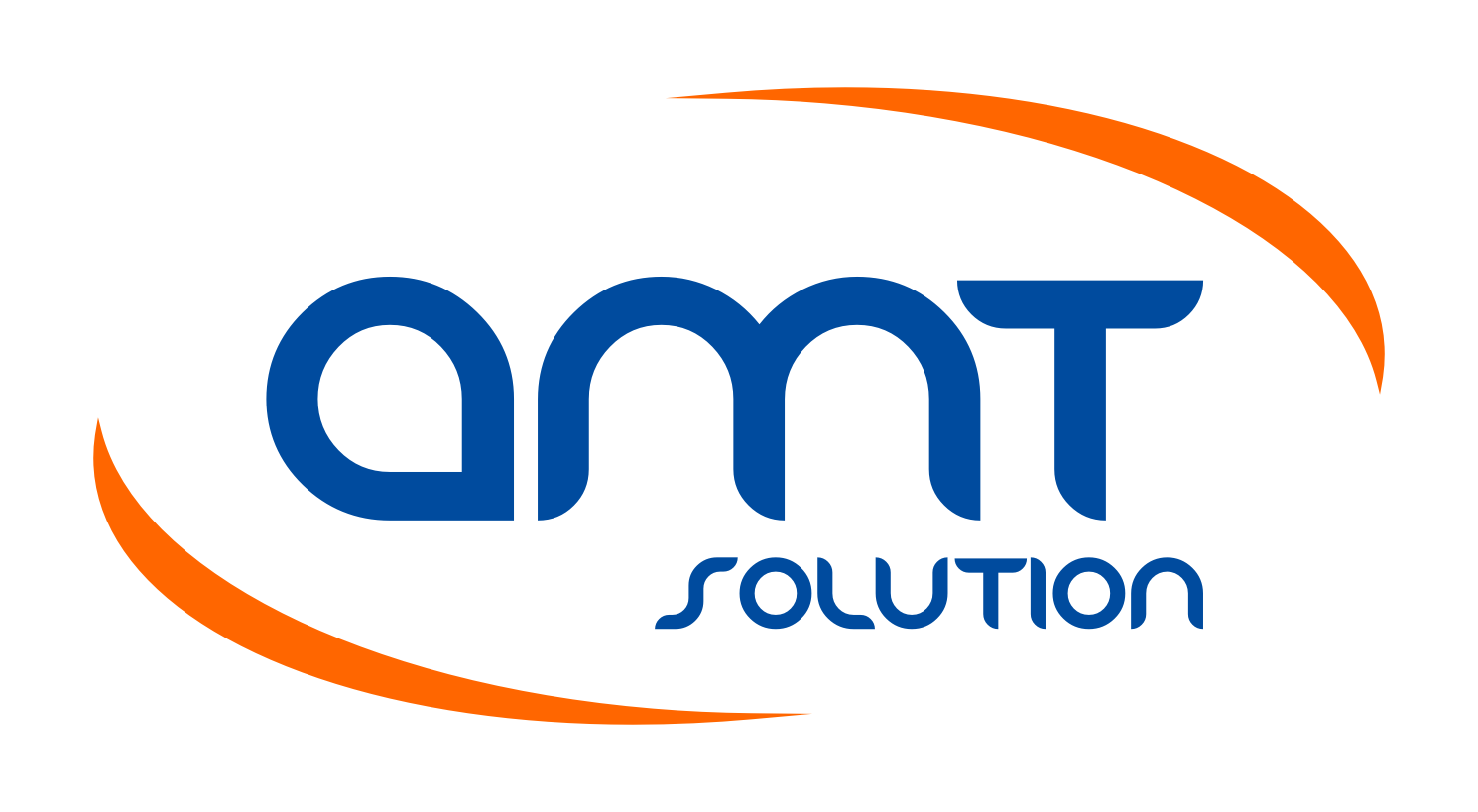 AMT Solution logo